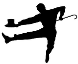 tap dancer 2 silhouette.png