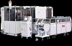 เครื่องผลิตการ์ด HCP