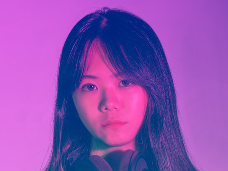 예술인 조합원 <채희빈>님 프로필 사진 촬영