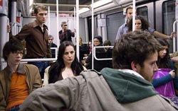 Subway - Cortometraje