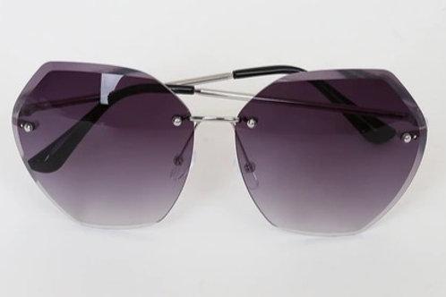 Big Eye Look Sunglasses