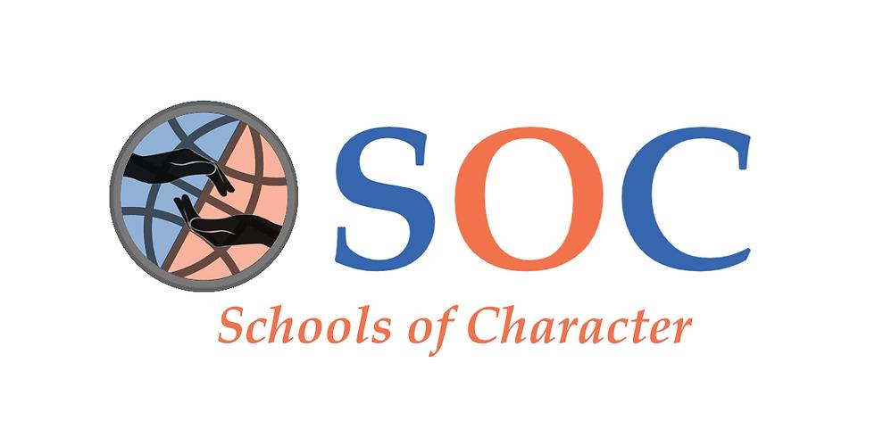 Schools of Character Workshop