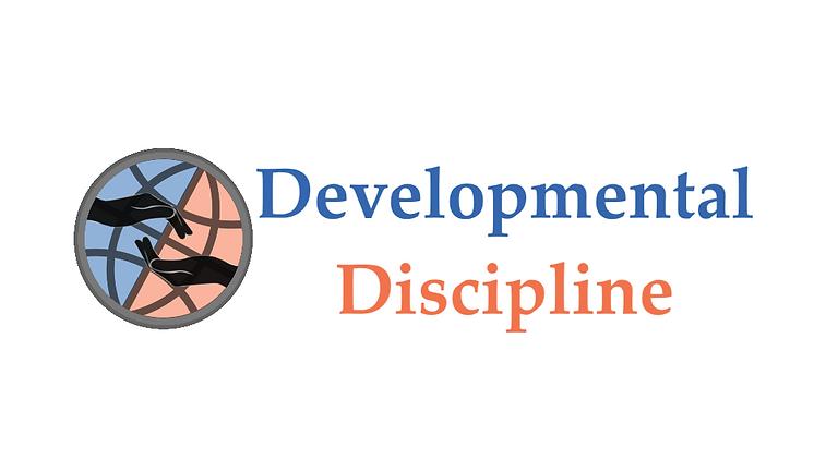 Developmental Discipline