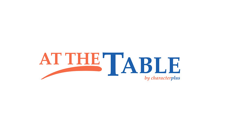 At The Table   RSVP