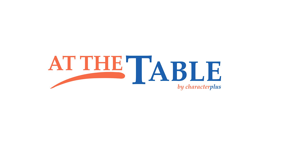 At The Table | Payment