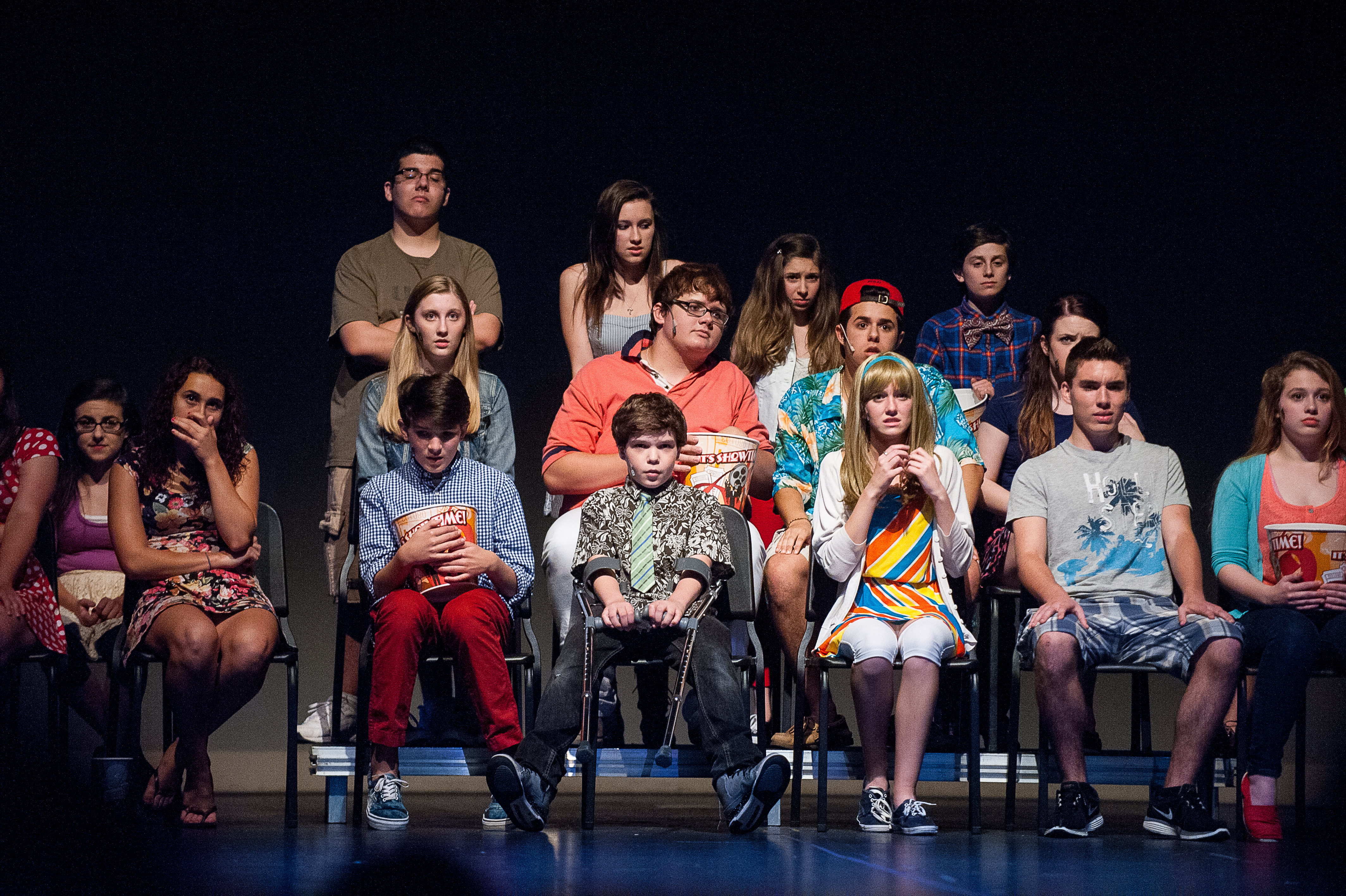 13, The Musical