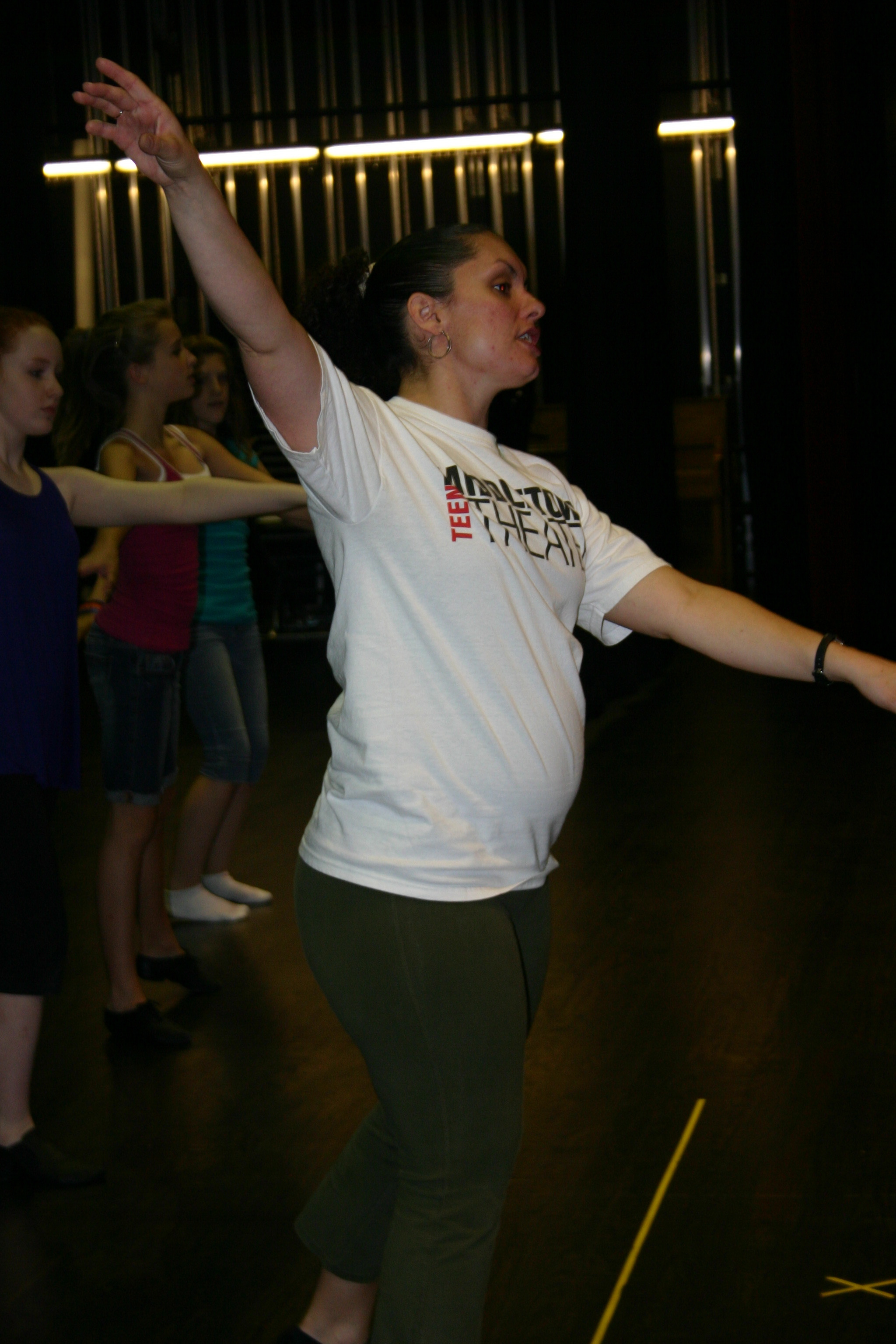 Stella, MCT Choreographer