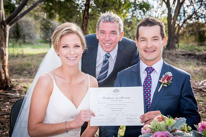 Wedding at Newham
