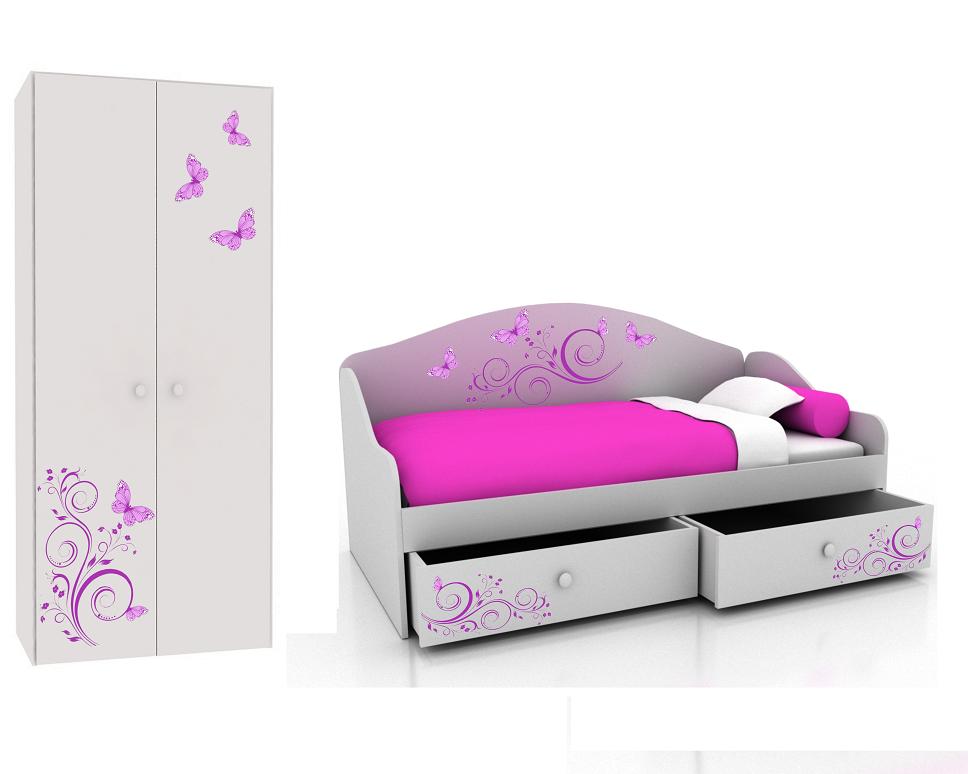 Модульная мебель СКАЗКА