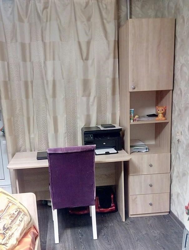 Мебель Радуга. Дуб сонома
