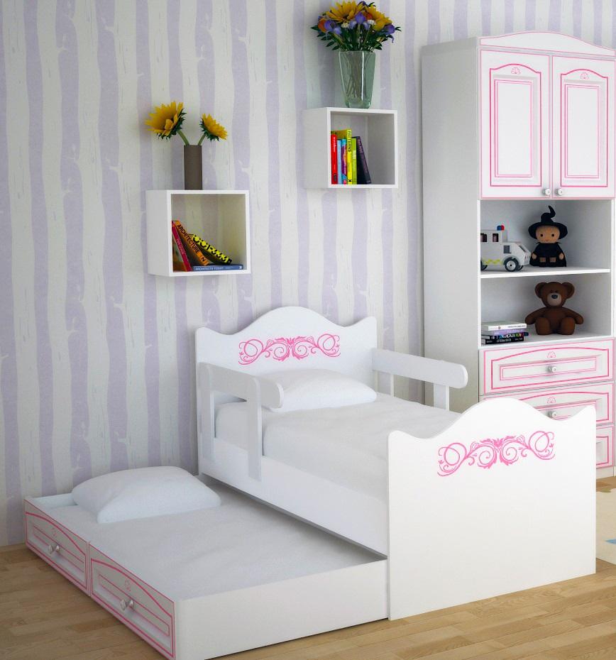 Модульная мебель МАДРИД