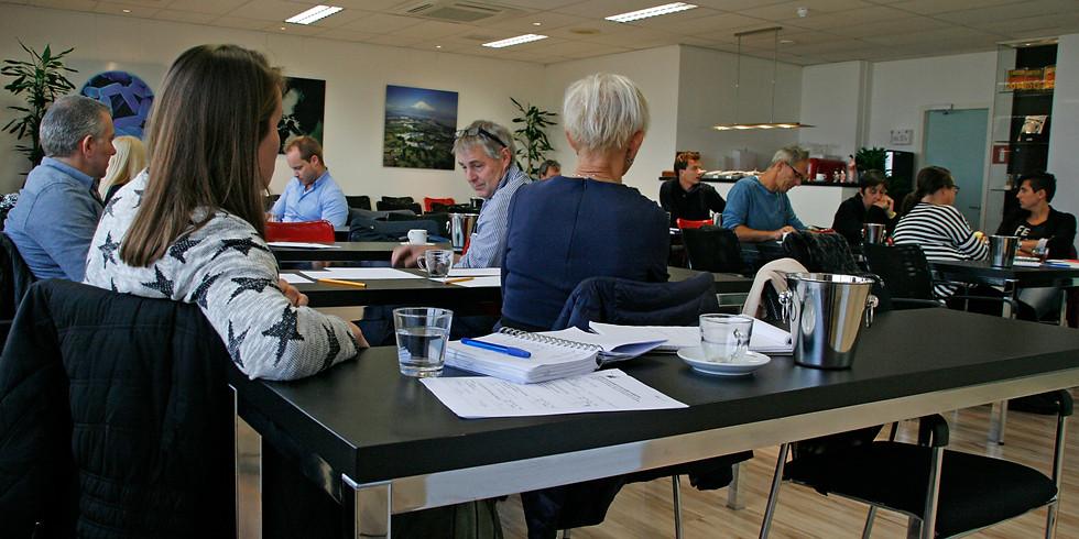 VMBO IT- Curriculumontwikkeling: didactische trainingen.