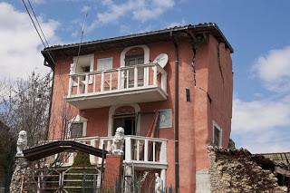 Polizza Assicurativa Terremoto Marconi Assicurazioni San Bonifacio