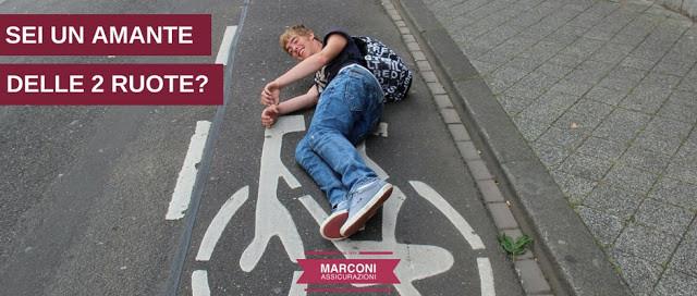 Regole per Ciclisti e sanzioni