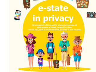e-state in privacy