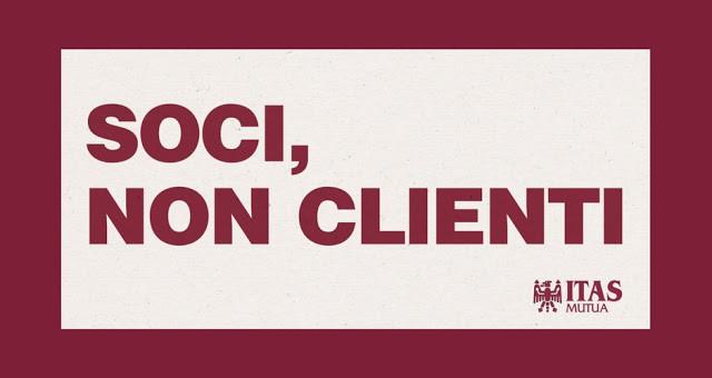 ITAS: Soci non Clienti