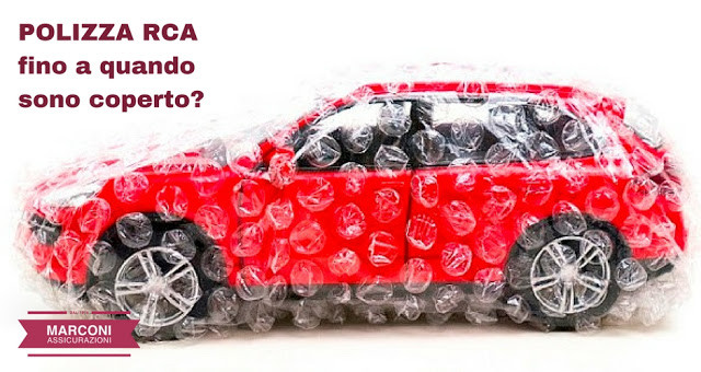 Polizza RCA San Bonifacio