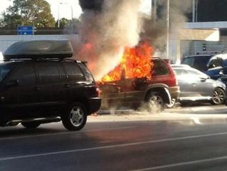 Avevi considerato l'autocombustione?