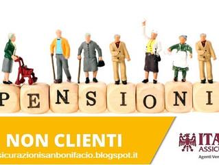 I giovani e le pensioni