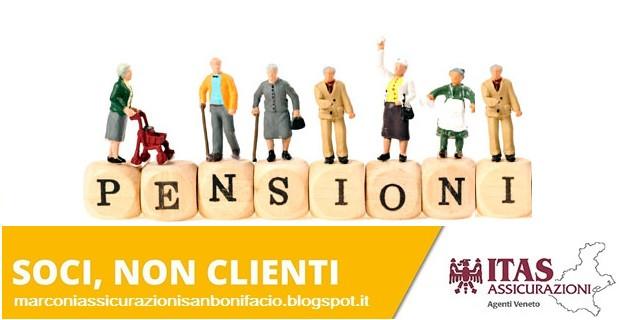 Marconi Assicurazione San Bonifacio Fondi Pensione