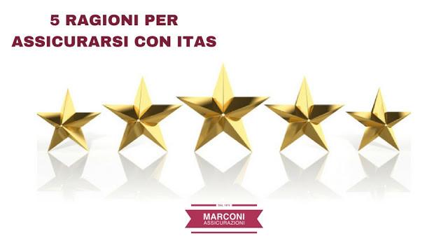 Assicurarsi con Marconi Assicurazioni San Bonifacio