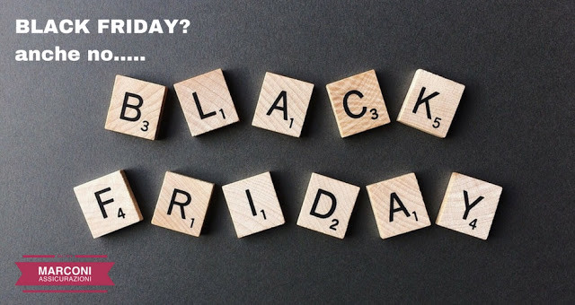 Black Friday a cosa prestare attenzione