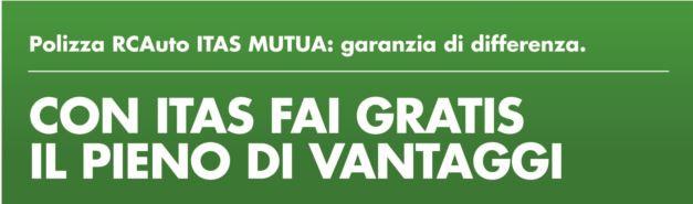 Marconi Assicurazioni Polizza RCAuto ITAS MUTUA Vantaggi