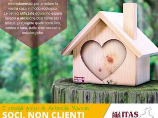 Assicurazione Casa Verona: costruire naturale ed assicurarsi al meglio