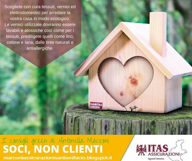 Assicurazione Casa in Legno Verona