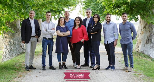 Marconi Assicurazioni San Bonifacio