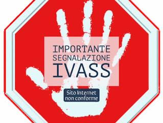 Segnalazione IVASS