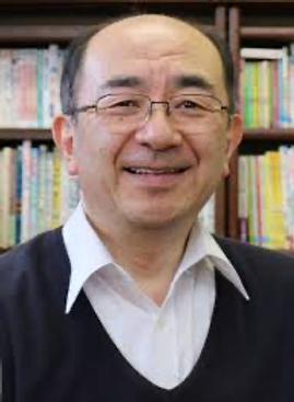 木村順先生