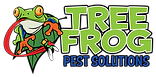 Tree Frog Pest Solutions logo