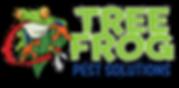 Tree Frog Pest Solutions logo