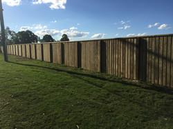 Good Neighbour Timber Fencing