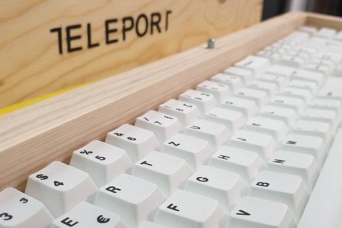 Keycaps (ISO/DE)