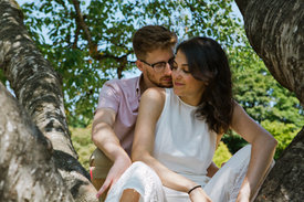 An Engagement Editorial with PACO