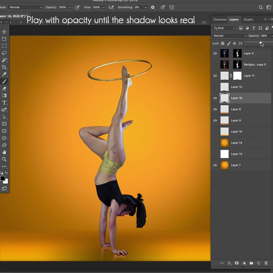 Golden Hoop Photoshot Edit .mp4