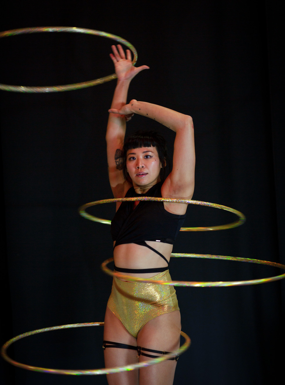 Cirus Hoops