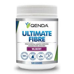 Qenda Ultimate Fibre 500g