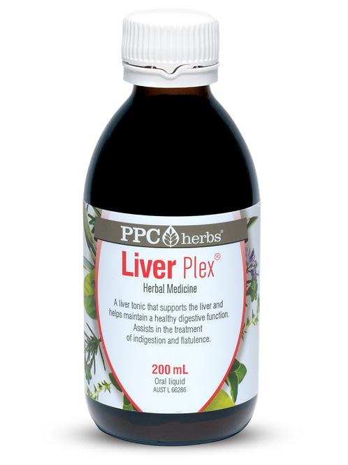 LiverPlex 200ml