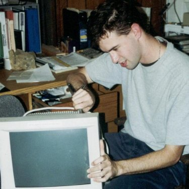 Computer, 1998