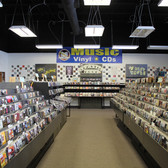 Greensboro CDs, 2017