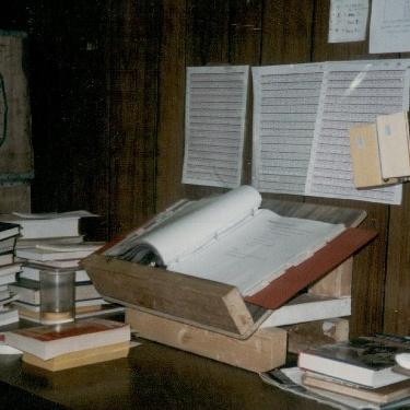 Pre-computers