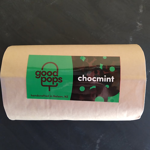 chocmint goodpops 4 pack