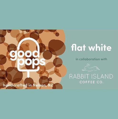 flat white 4 pack