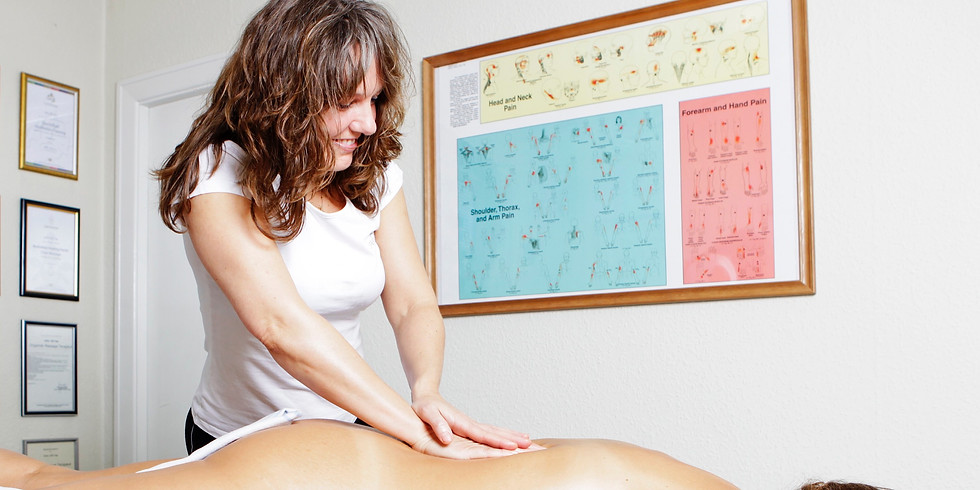 Massage Heartworks Lomi Lomi Kursus I