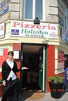 la strada  ristorante pizzeria