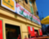 la strda ristorante pizzeria