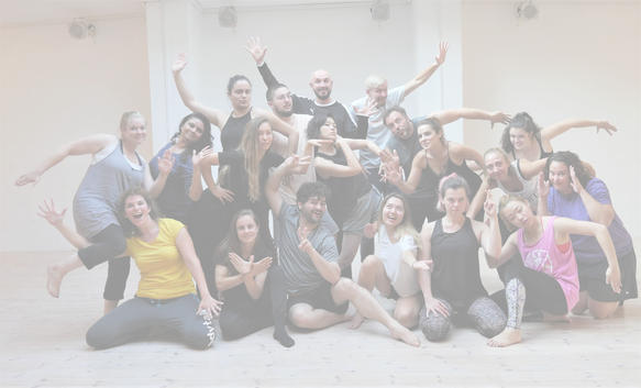 NIPAI Physical Theatre and Directing Program in Berlin, August 2019